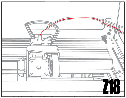 How to Load GizmoDorks Filament into MakerBot's Newest 3D Printers Makerbot Wiring Diagram on