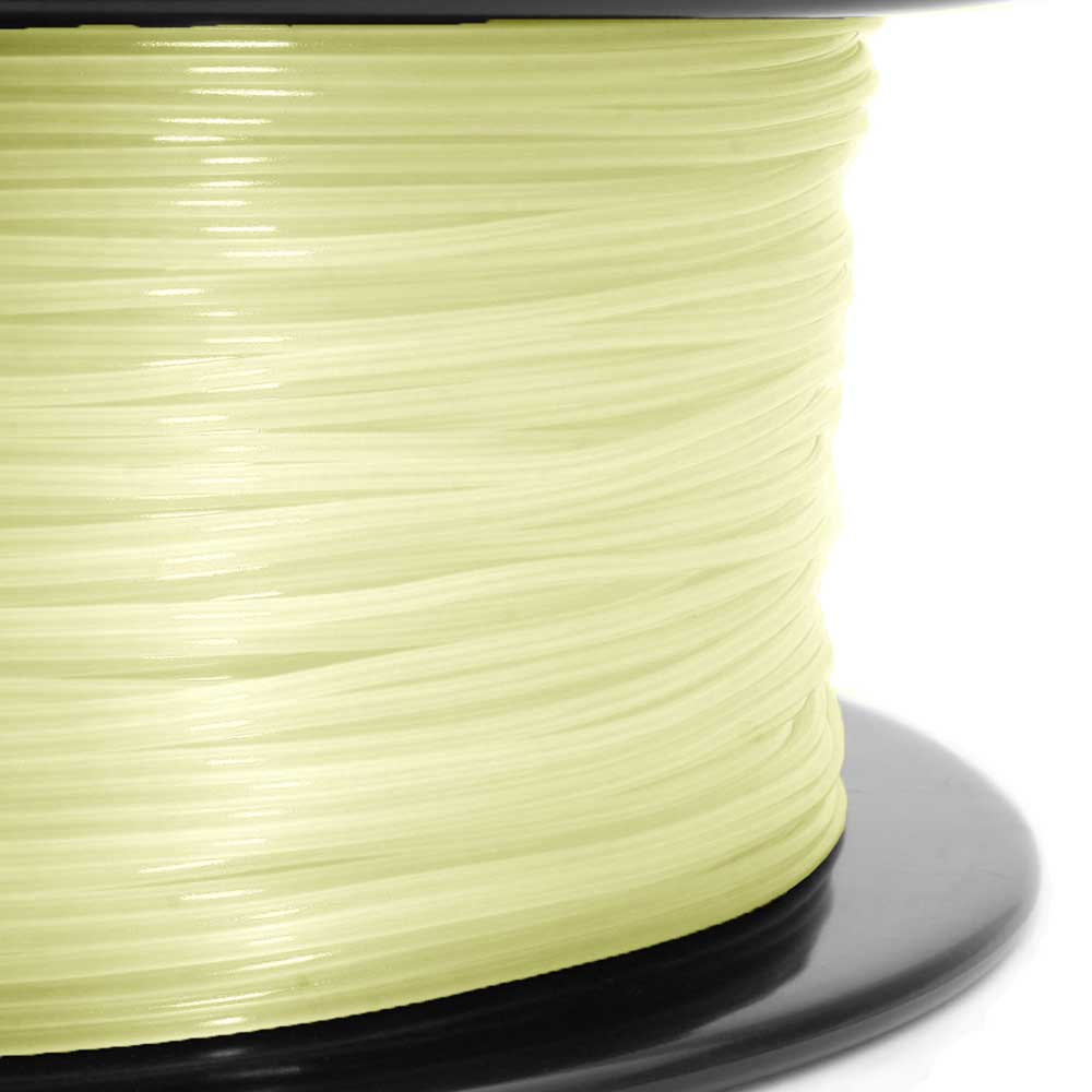 Glow in the Dark PLA Filament