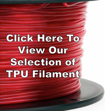 All About TPU Filament - Gizmo Dorks